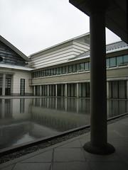 The Museum of Art, Kochi