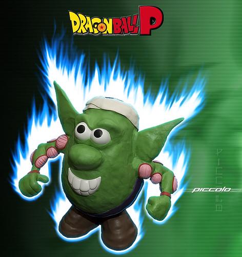 piccolo dragon ball z. Dragonball P: Piccolo