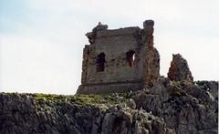 isola_2 (deamedia) Tags: torre isola rudere delle femmine