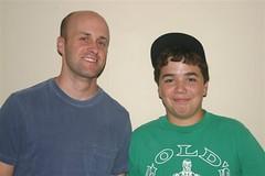 Brian & Chris