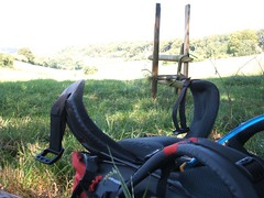 DSCF5656 (x_pav_x) Tags: walking countryside kent otford