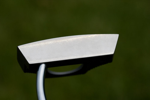 Heavy Putter Club Face
