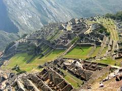 Machu Picchu #1