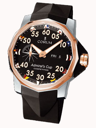 Corum Admirals Cup Competition