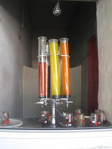 soda ouzbek 145