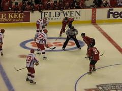 Super Series Canada vs Russia