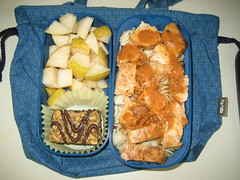 Bento Lunch -- 2007-09-19