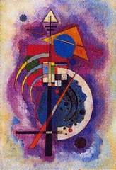 Wassily-Kandinsky_A-Tribute-to-Grohman-50931 (cecy_investigacion) Tags: xx siglo metafsica