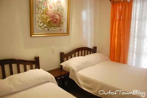 Taj Guesthouse Boracay 3