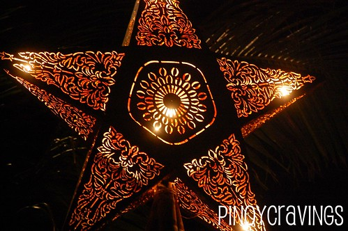 Kasbah Christmas in Boracay