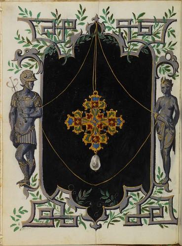 Jewel Book of the Duchess Anna of Bavaria (1550s) g