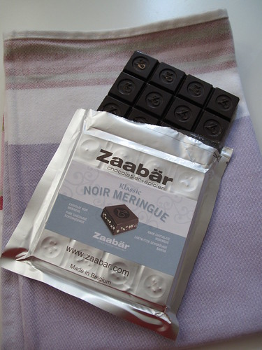 Zaabär Chocolate