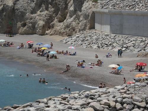 20-06-2010 HORCAS AFLUENCIA BAÑISTAS 010