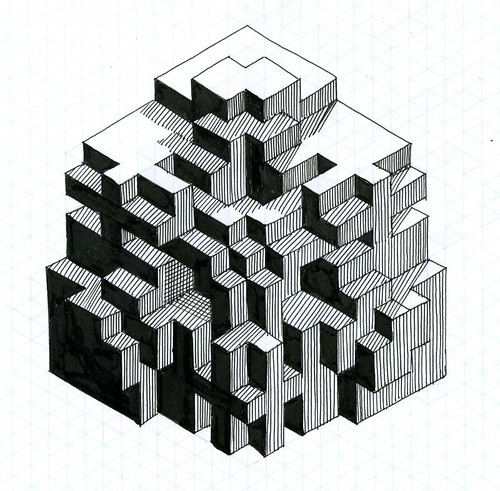 fun with isometric paper 02