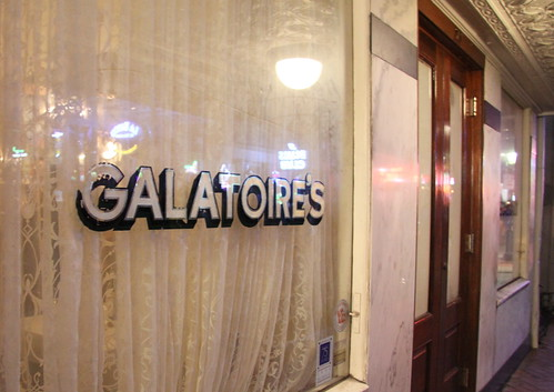 Galatorie's, New Orleans