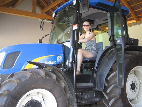 farmer C