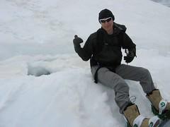 Crevass (shredmaximus) Tags: oregon skiing mounthood snowdome