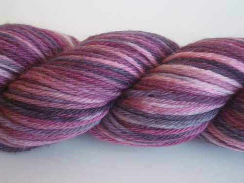 lilly pilly sock yarn