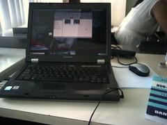 cameraphone office desktops desks