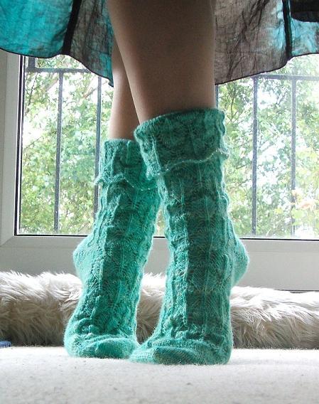 Kew socks