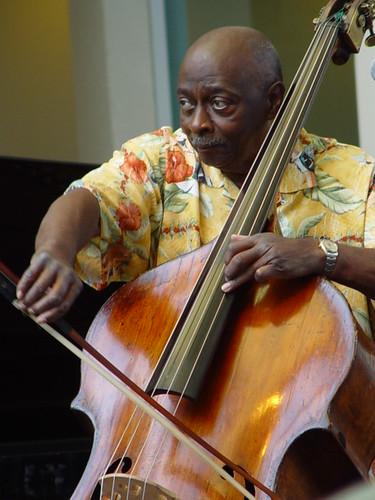 Art Colleges In California >> Double bassist Art Davis dies at 73 - Jason Heath's Double Bass Blog