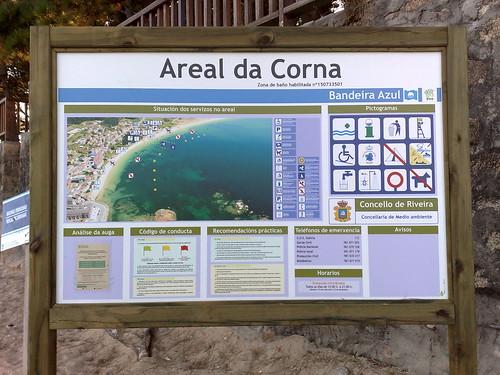 Areal da Corna