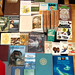 Some of my Books about Nature
