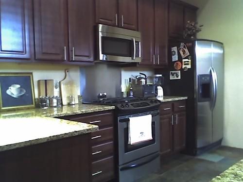 PoPville » Sweet Kitchen Renovation