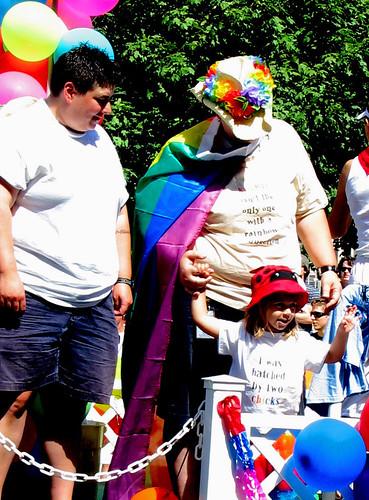 pride ottawa parade