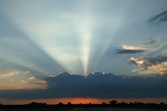 Sun Rays - explore (Marvin Bredel) Tags: sky sun oklahoma clouds explore sunrays marvin interestingness88 i500 weatherphotography marvin908 goldstaraward bredel marvinbredel