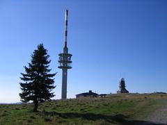 IMG_3981 (Flominator) Tags: schwarzwald blackforest tvtower feldberg