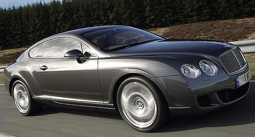 Count Bentley Gt Speed. Bentley Continental GT Speed