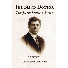 The Blind Doctor