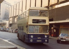 JOV608P Birmingham 1981 (aecregent) Tags: birmingham fleetline wmpte