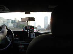 Cab to MN