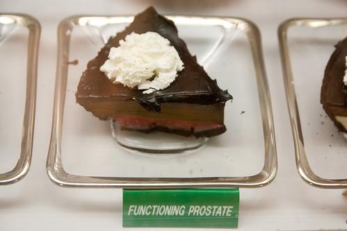 functioning prostate