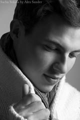 Sacha Solana (alexandre.eustache) Tags: boy men alex fashion model sacha solana sander