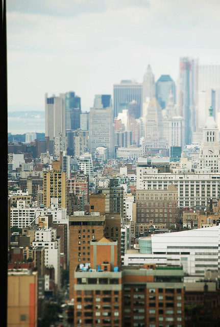Downtown  New York by lucas_roberts426