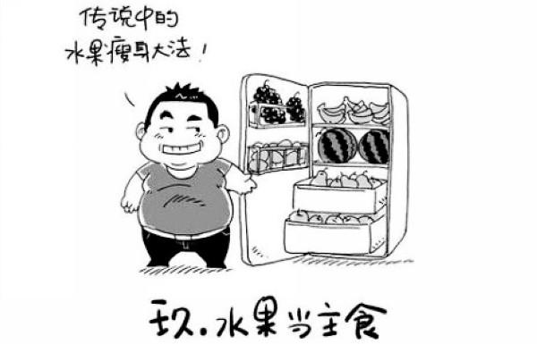 「习惯」秒杀九大健康饮食大敌 - 帮看网 - 笑笑 - 笑笑的博客