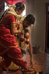 Metti (Archana Ramaswamy) Tags: