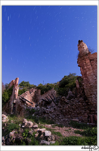 ruinas de fontcaldetes