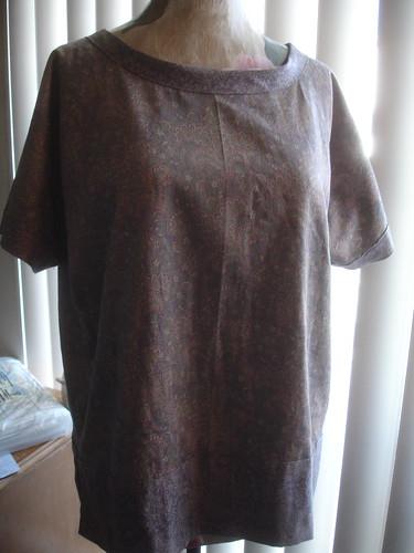 Rennie T-shirt