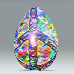 Peace egg (Marco Braun) Tags: easter peace vrede eg
