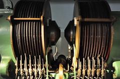 Museum Boerhaave – 1930 Wiess electromagnet