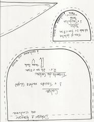 placa noel4[1] (alinnerj) Tags: natal fuxico feltro pap molde duende passoapasso moldedenatal nataldefeltro