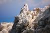 Roccia (kikkedikikka) Tags: rock san lo sicily capo sicilia trapani vito nikond40 rgspaesaggio rgscastelli rgsnatura rgsscorci