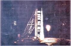 N1-L3 Moon Rocket
