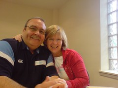 Bobbito & Diane