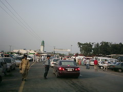 Wagha Border (sharjeelbhutto) Tags: pakistan india lahore waghaborder