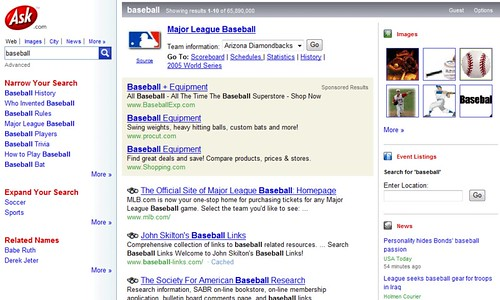 5 - baseball